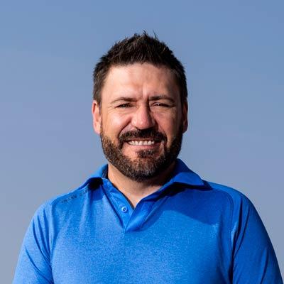 Curtis Pozniak