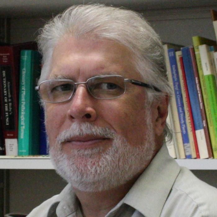 Bruce Gossen