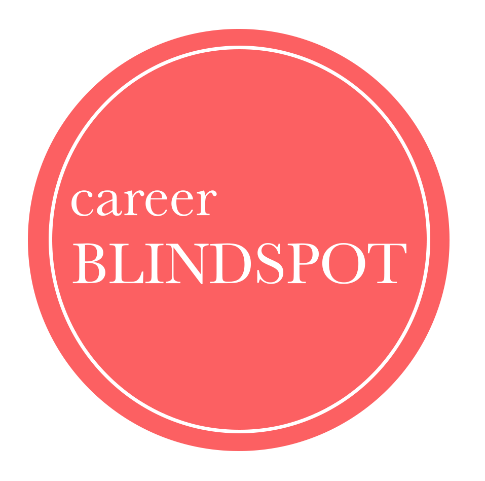 Career Blindspot