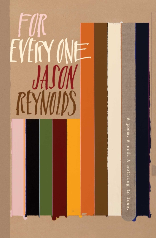 –latest book– - Originally performed at the Kennedy Center for the unveiling of the Martin Luther King Jr. Memorial, and later as a tribute to Walter Dean Myers, this stirring and inspirational poem is New York Times bestselling author and National Book Award finalist Jason Reynolds's rallying cry to the dreamers of the world.