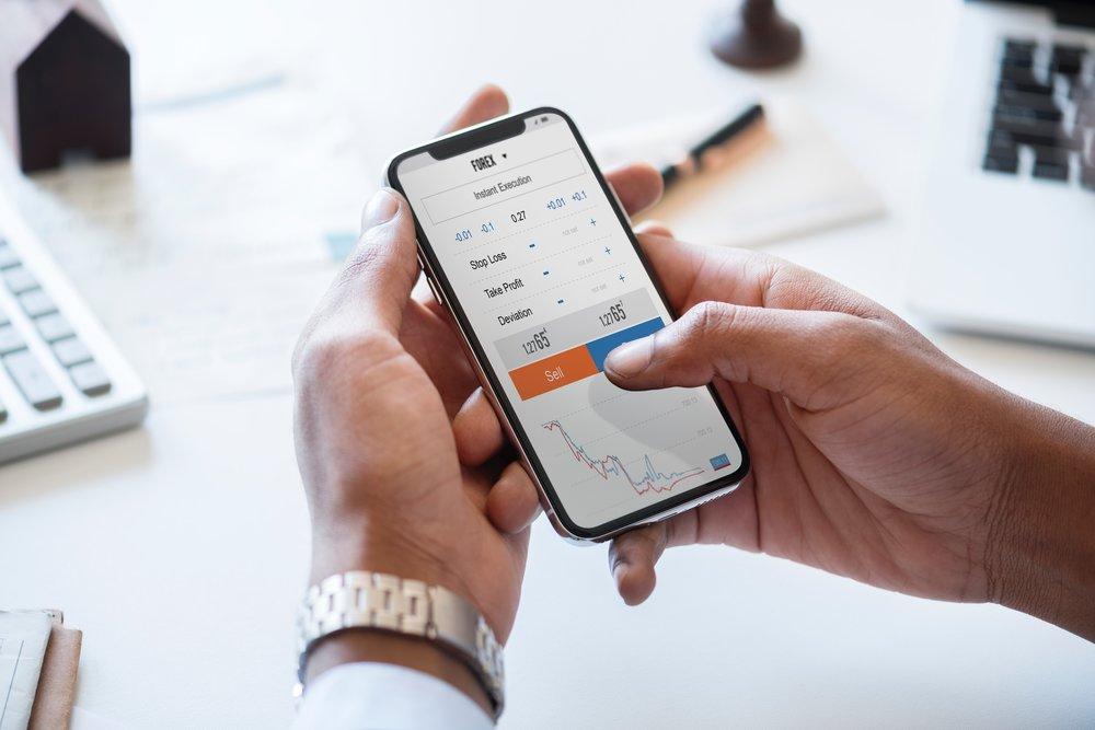 financial advisor, portfolio, results