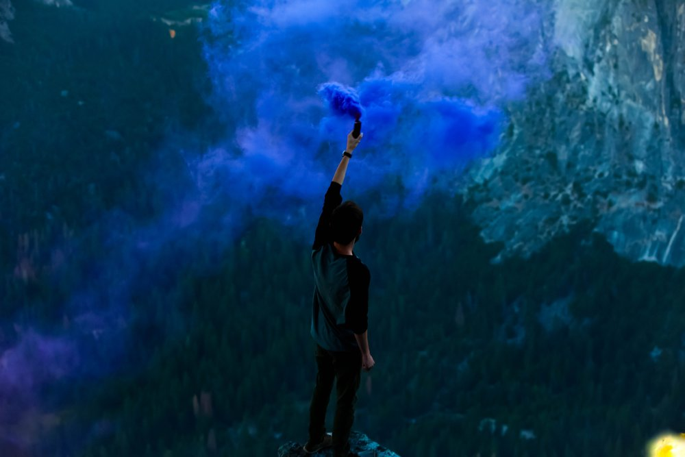 Smoke Bombs -
