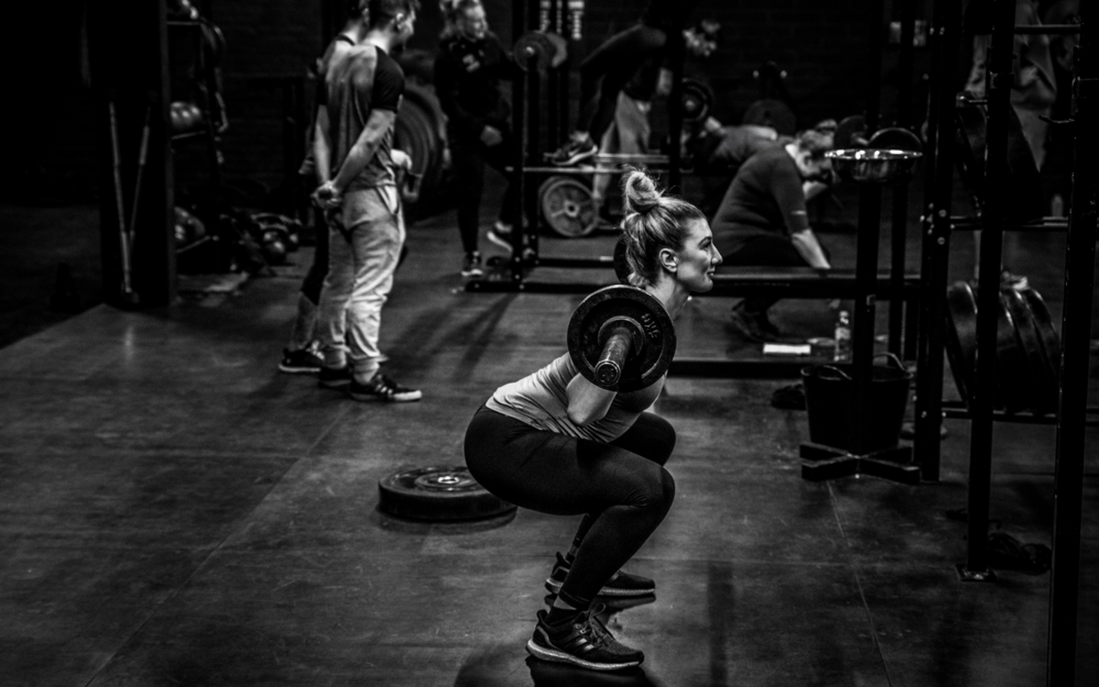 We're Not A Normal Gym - If you're looking for a gym with tonnes of machines, a steam room, hydrotherapy pool and rows of treadmills then we're not for you.But if you're looking to make serious progress, receive hands-on coaching, personalised nutrition advice and train in an enjoyable, motivating environment with the support of some of the best coaches in Liverpool then you'll love it here.
