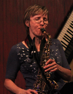 Diane Wernick