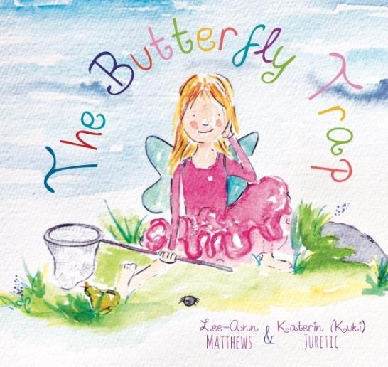 The Butterfly Trap is funny, sweet and smart and has an important message! It will delight children of all ages.