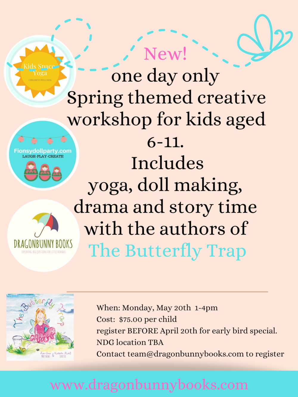 New! Spring themed workshops for kids aged 6-11.png