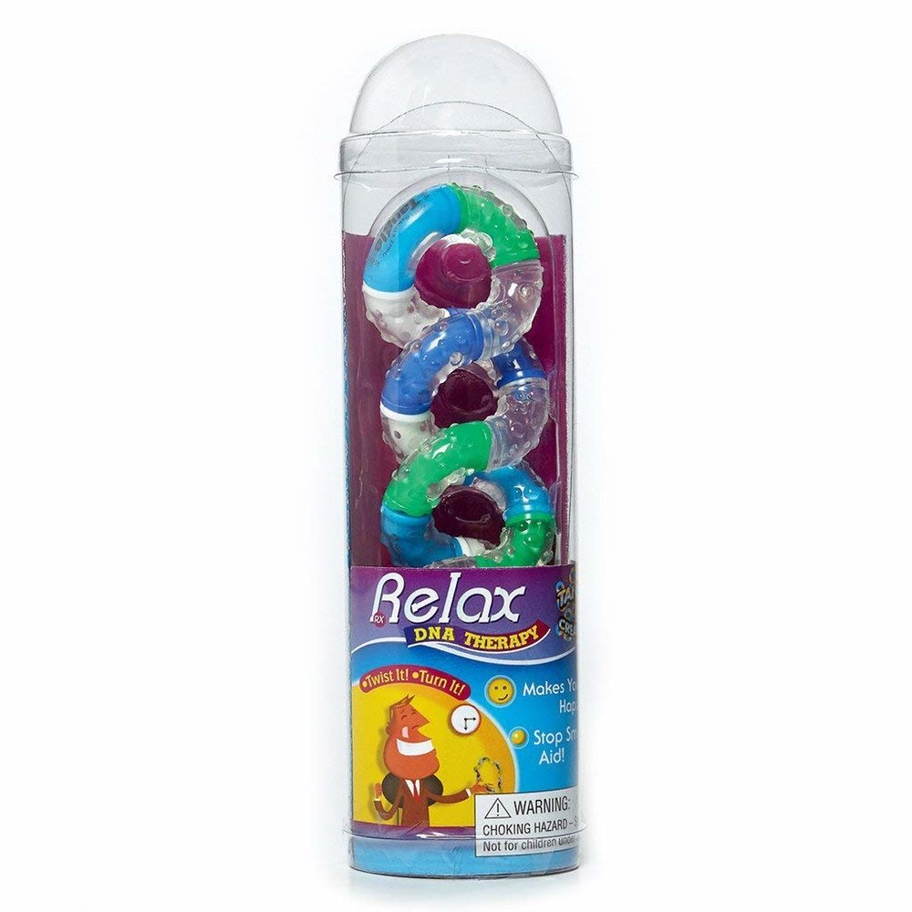 Tangle Therapy -