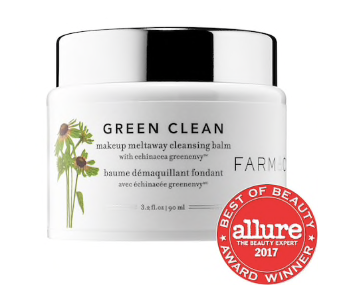 Taken from https://www.sephora.com/product/green-clean-makeup-meltaway-cleansing-balm-P417238.