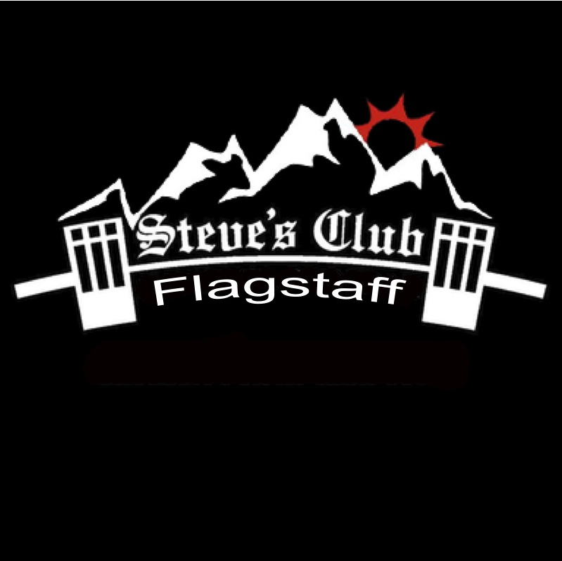 Steve's Club Logo
