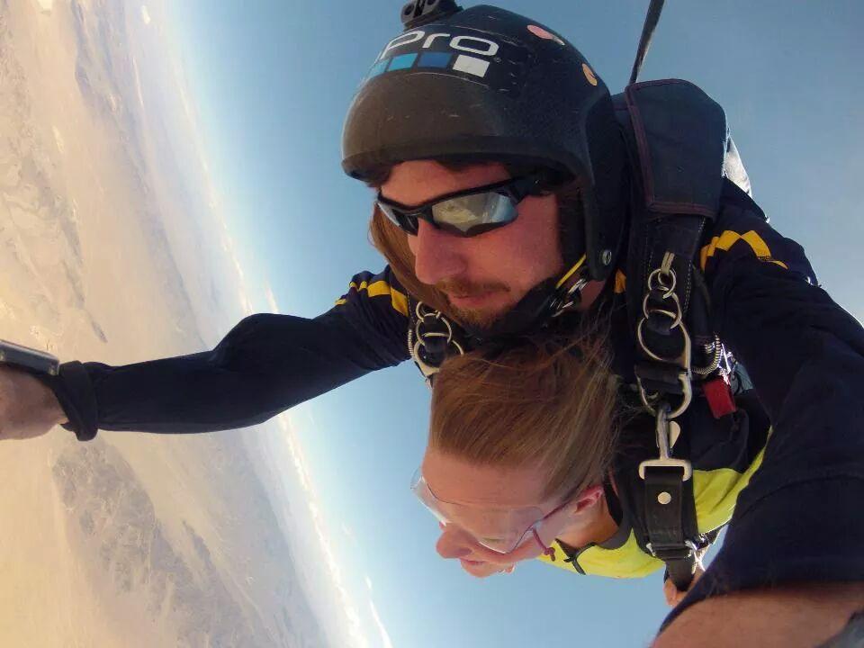 Marin Sky Dive