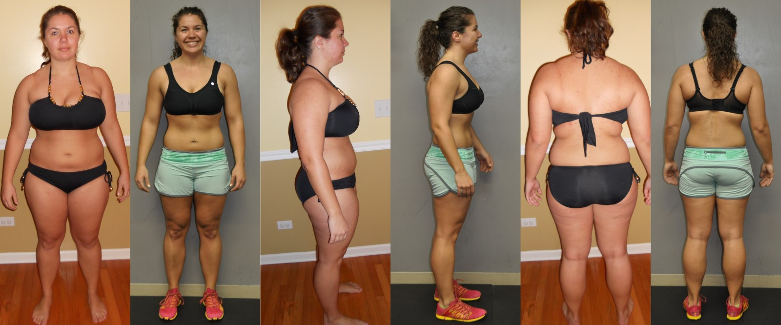 5 factors for fat loss crossfit flagstaff sammi before and after 1 diet ccuart Gallery