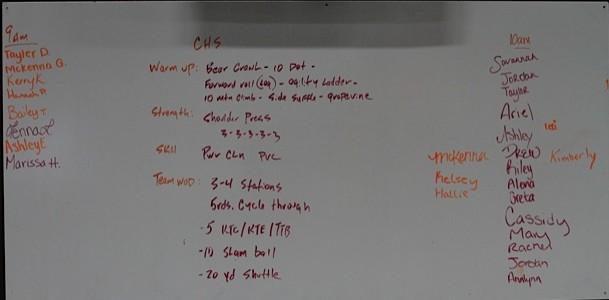 7:1 board