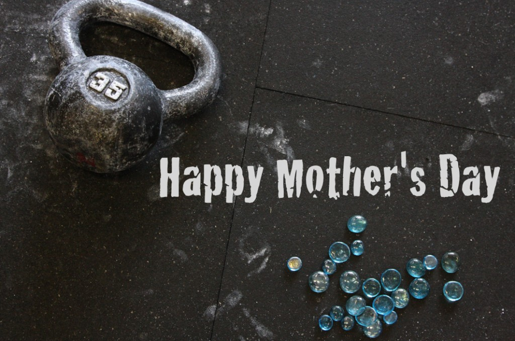 CF Mothers Day