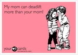 DL mom