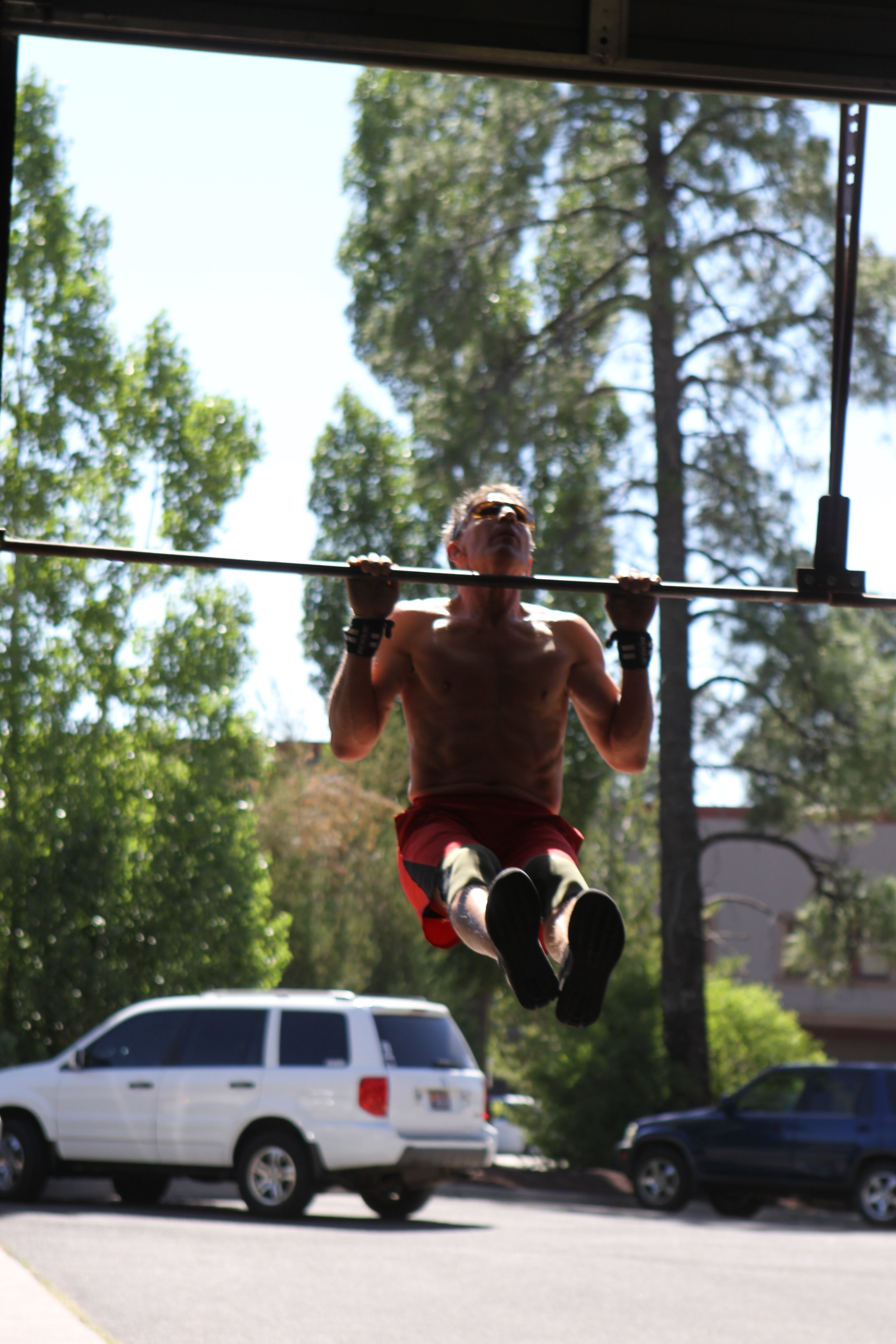Hot Shot 19 — CrossFit Flagstaff