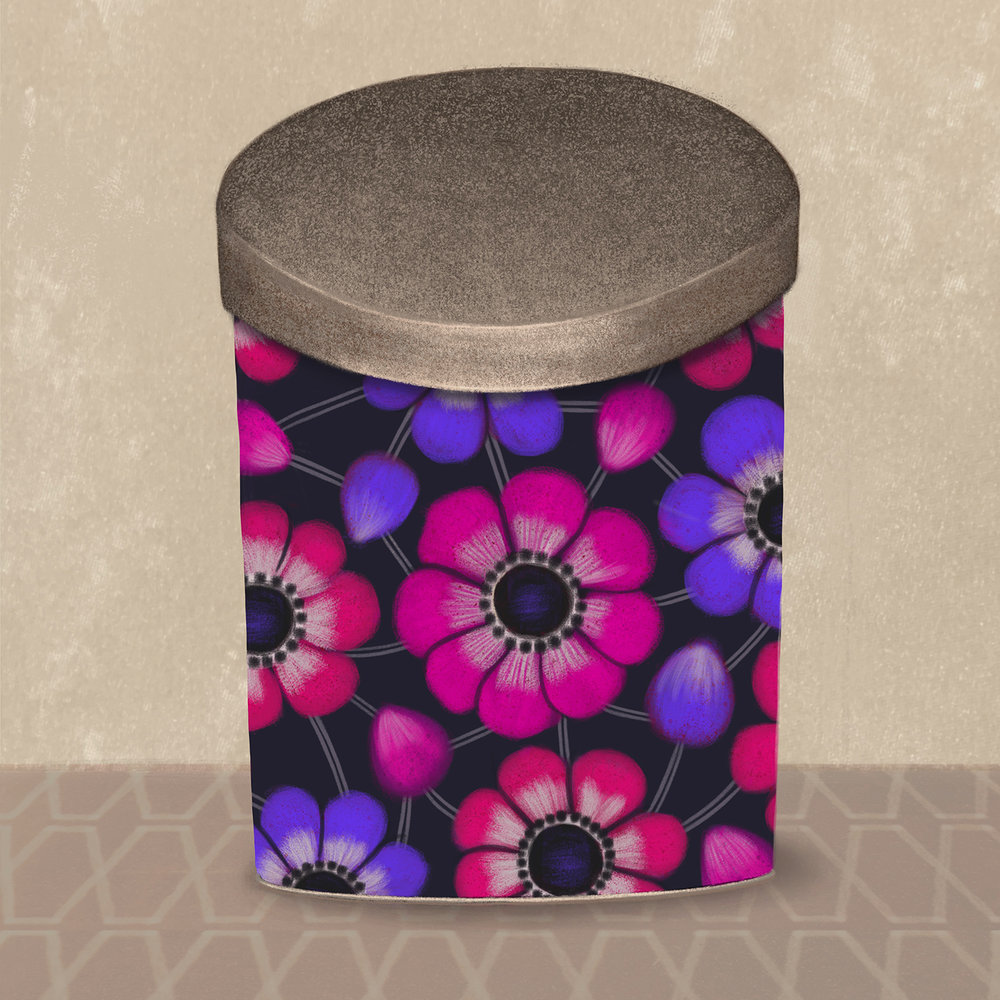 Anemone - Tin