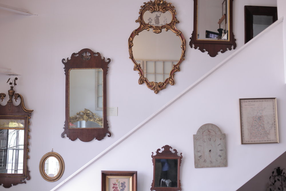 Mirrors - Call or Email for Price Inquiries