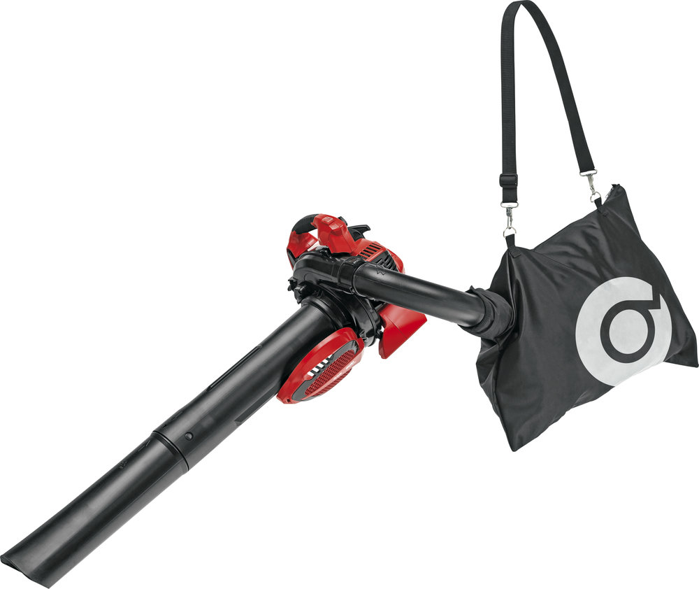 442 Petrol Blower Vac Collection bag included