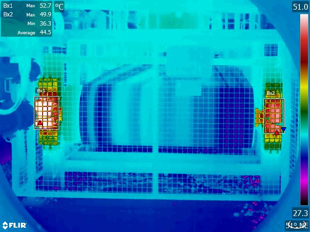 INFRARED INSPECTIONS & TECHNOLOGIES