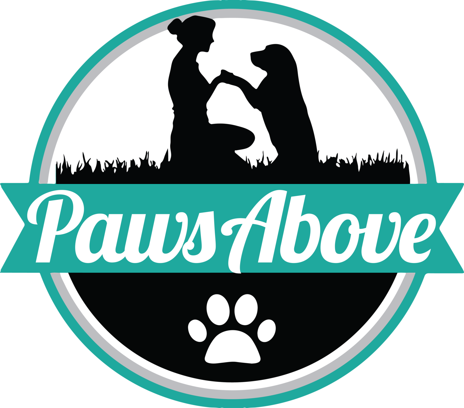 Paws Above