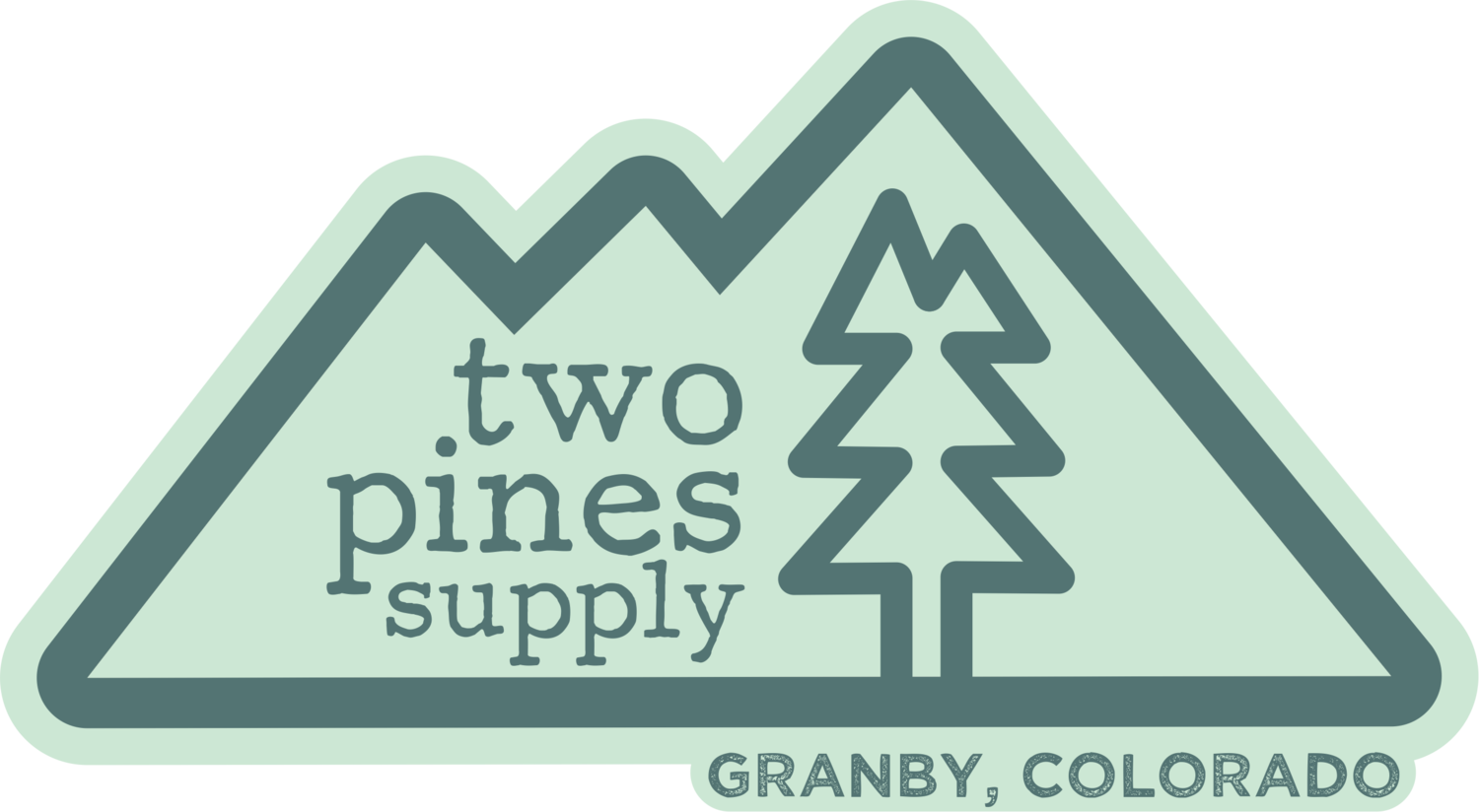 Two Pines Supply