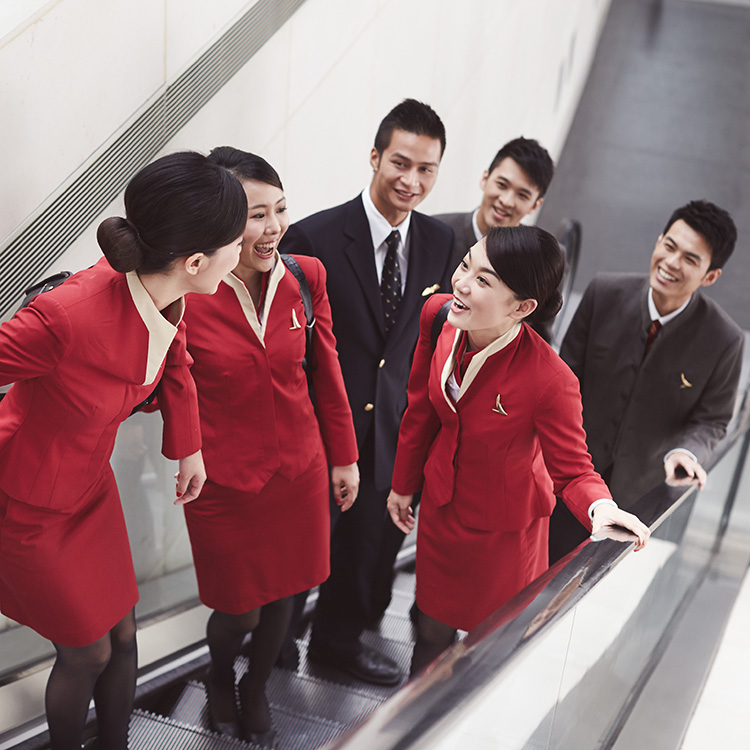 How Cathay Pacific onboards thousands of employees around the world using Willow - Cathay Pacific Airways is an international airline that believes in helping their passengers travel well. The flagship carrier of Hong Kong, they fly to over 180 destinations around the world together with Cathay Dragon.