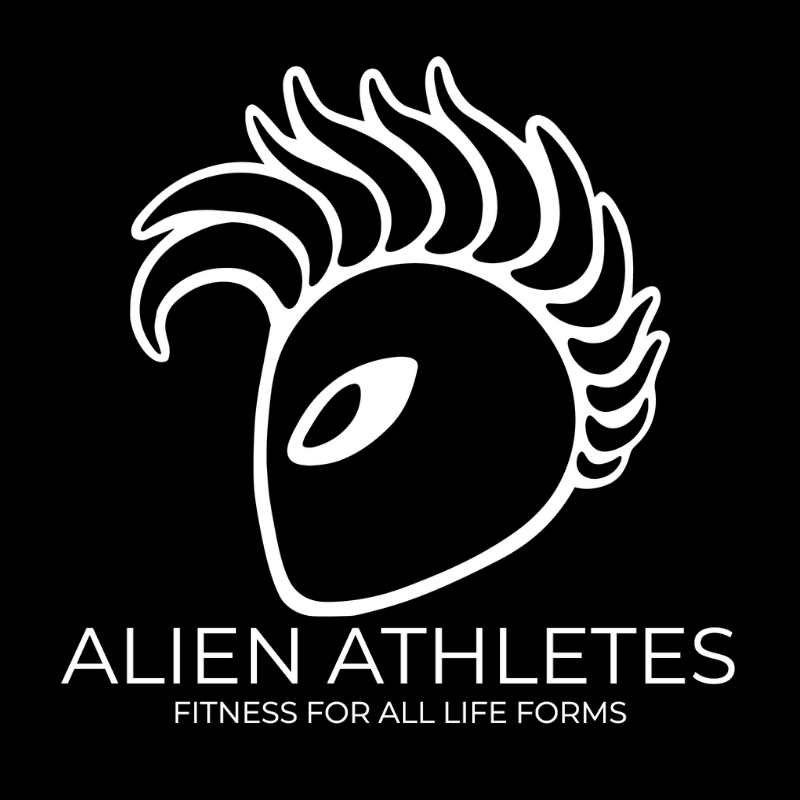 Alien Athletes
