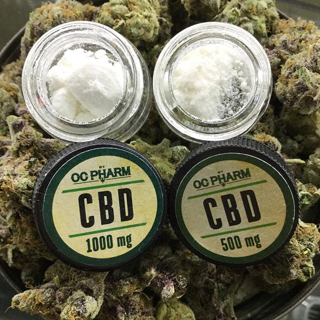 CBD isolate available in 500mg or 1000mg #cbd #isolate #dab #nohigh #pain #medicine #medicate #newmovement #weed #marijuana