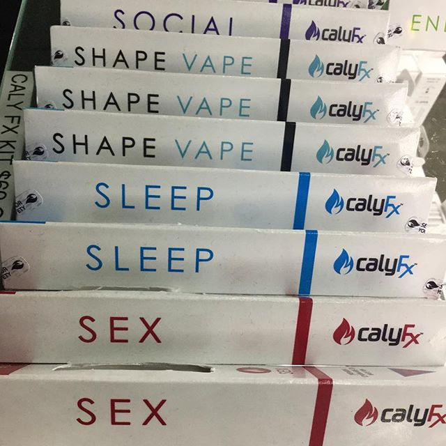 You know you'r curious, #calyfx has all the disposables to fit your every needs #stoners #bomb #whittierdailygreens #sex