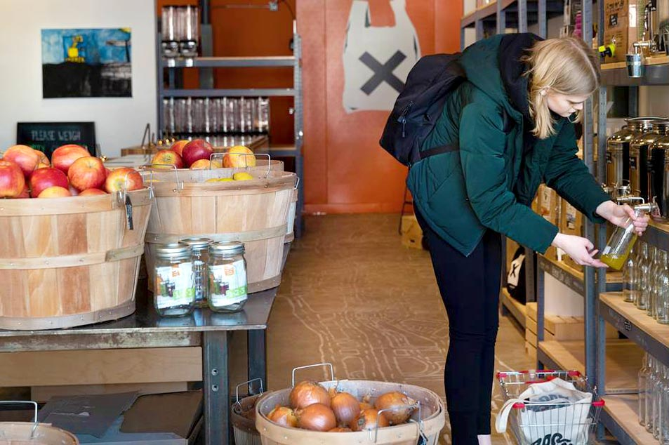 bb5751cd528 WSJ  Can Zero-Waste Grocery Stores Make a Difference  — Precycle