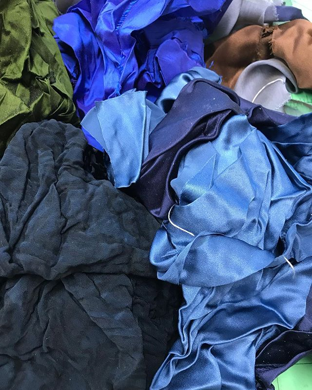 Dyeing, dyeing....silk, cotton and wool. Nothing like natural fibres . #silk #dye #textileart #shoplocal #mclarenvale