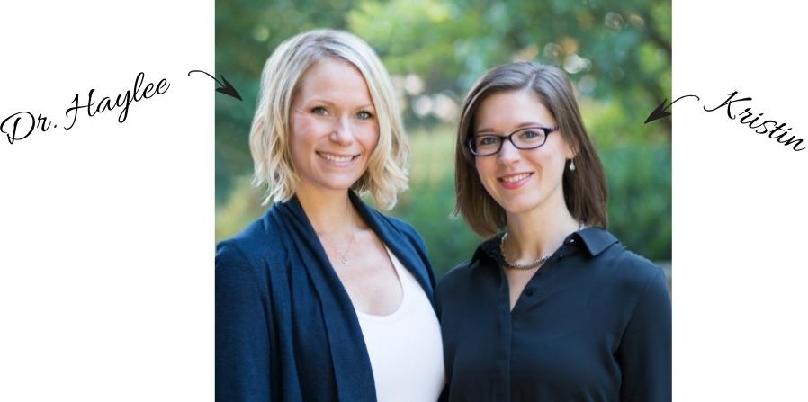 Dr. Haylee Nye and Kristin Cornett NTP.jpg