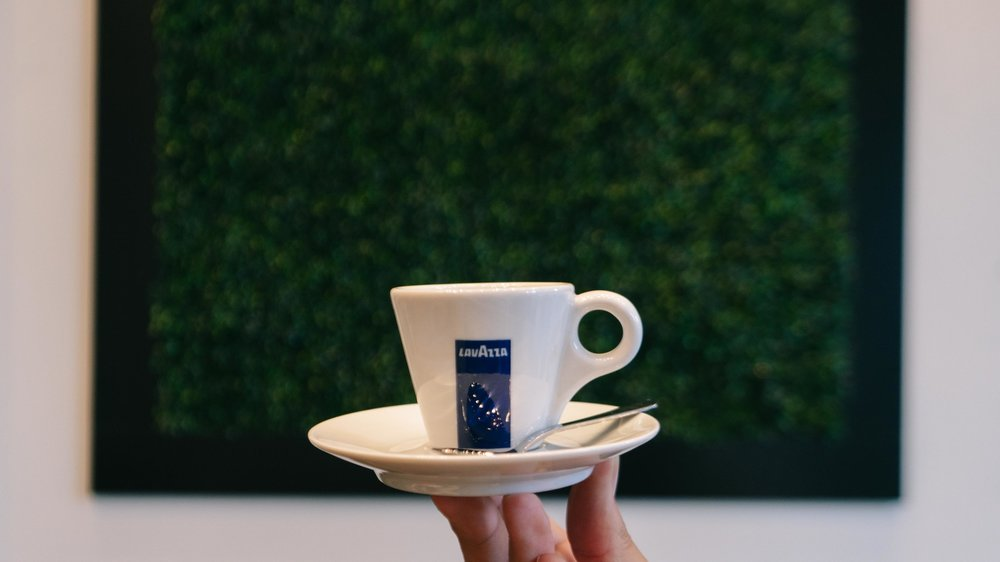 LAVAZZA COFFEE -