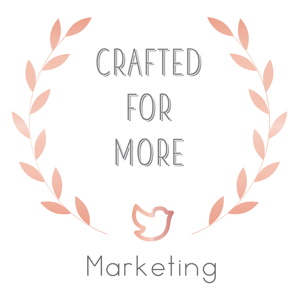 Crafted For More Marketing