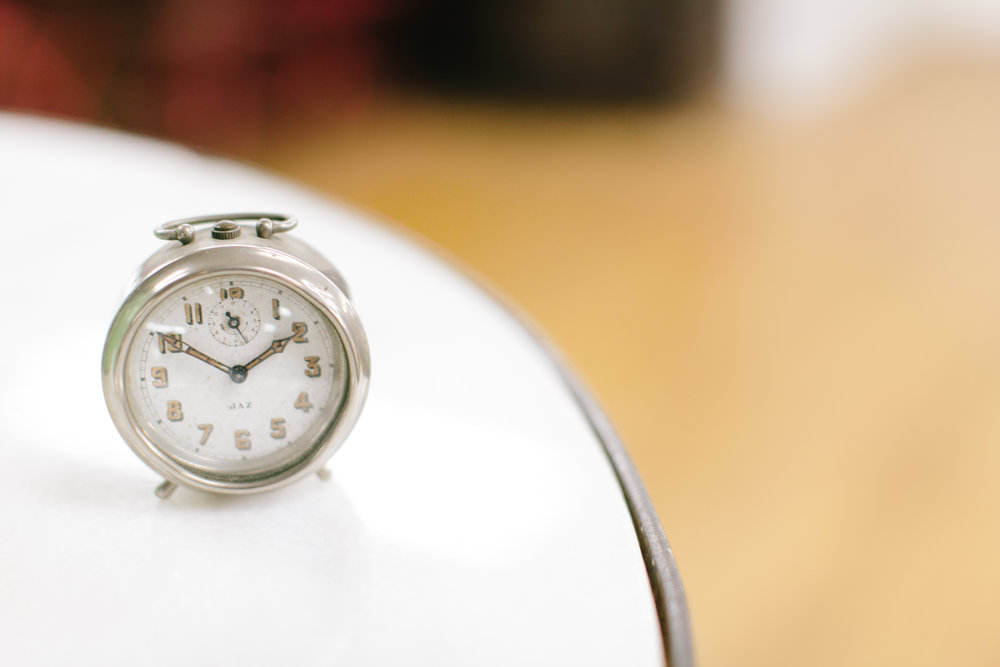 Discover how 15 minutes a day can change your home -
