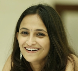 Keerthana Medarametla  is the Leader of the Innovation Hub at Vayam. She completed her LL.M from Harvard University in 2018 where she focussed on gender and the law, criminal law, human rights and development. Prior to that she was a Senior Research Fellow at the Center for Constitutional Law, Policy, and Governance where she led the Prison Advocacy Project. She has a keen interest in solving for issues relating to access to justice and in creating a gender equity world. In her spare time, she dabbles with yoga and baking. You can contact her at keerthana@vayam.in