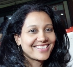Vyjayanthi Mala  is the Leader of our Open Data Judicial Platform. She has extensive experience in the IT industry across a variety of program management, software development life cycle and transformation roles, in organizations like Genpact and Accenture. She went on to start her own venture, W'heal Our World, a unique Ridesharing app that gives users an opportunity to reduce pollution and traffic by ridesharing and also contribute to social organizations featured in the app. She has post graduation degrees in Business Administration, Computer Applications and Commerce. She loves to sing, is an avid reader and an enthusiastic biker. You can reach her at vyjayanthi@vayam.in