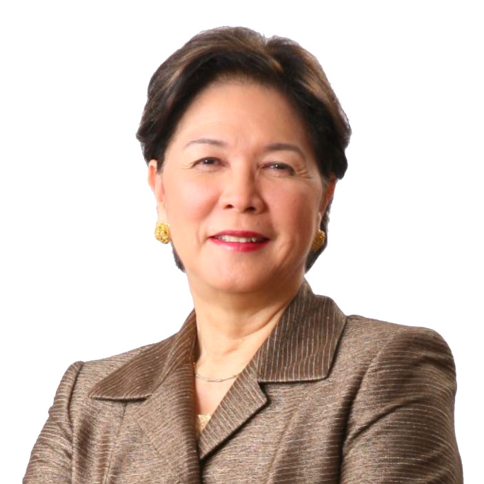 Vicky Garchitorena - Chairperson, SPARK Philippines