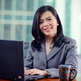 Jennie Alcabao - Director, ICCP Venture Partners