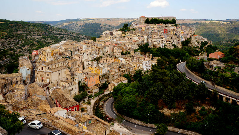 Photos of Italy - Best villages in Italy - Plan your trip to Italy