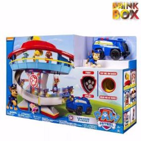 Brinquedos Patrulha Canina 14