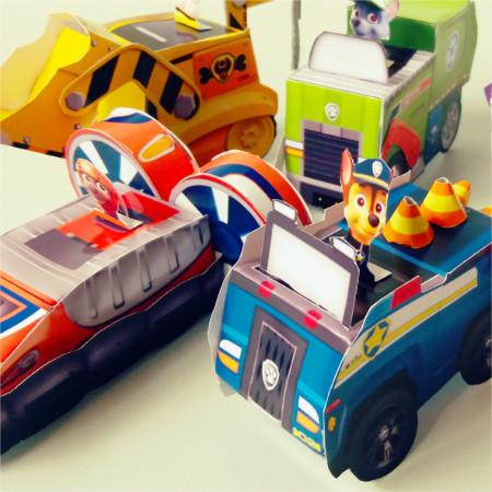 Brinquedos Patrulha Canina 26
