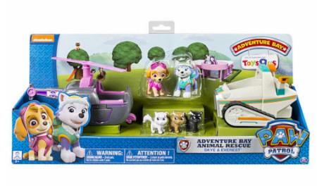 Brinquedos Patrulha Canina 29