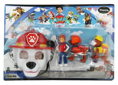 Brinquedos Patrulha Canina 31