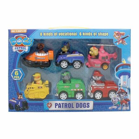 Brinquedos Patrulha Canina 5