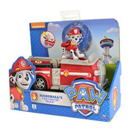 Brinquedos Patrulha Canina 6