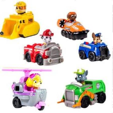 Brinquedos Patrulha Canina 60