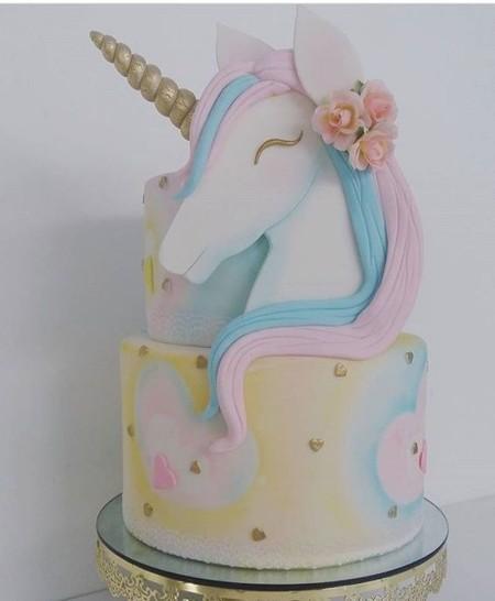 Bolo Unicornio 3