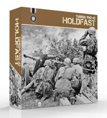 Holdfast Tunisia -  Worthington Publishing