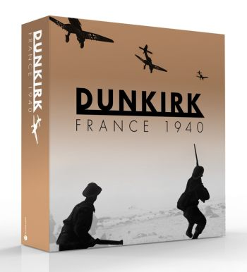 Dunkirk: France 1940 -  Worthington Publishing